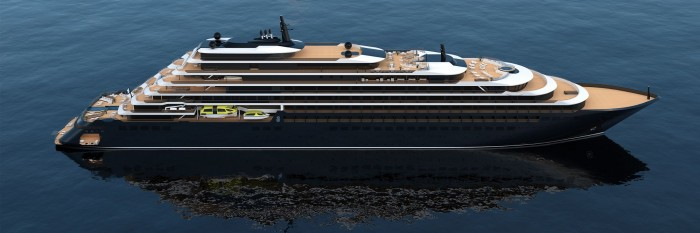 New Ports for the Ritz Carlton Yacht Collection in 2021