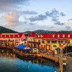 Cruise Port of Call Profile: Roatán