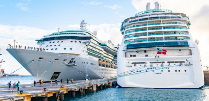 Cruise Cancellations from Royal Caribbean Group, Norwegian, and Seabourn