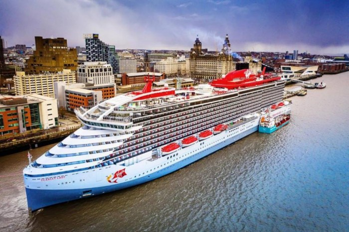 New 2021 Cruise Schedules for Royal, Virgin and More