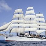 Sail Cruises? Yes! Sail Away with these Sail-Propelled Cruise Ships