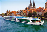 Take a Small Ship Adventure with AmaWaterways