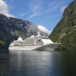 The First Ever Seven-Continent World Cruise is Going On Right Now!