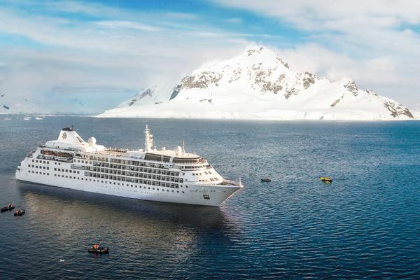 New Polar Cruises for the 2021 Season