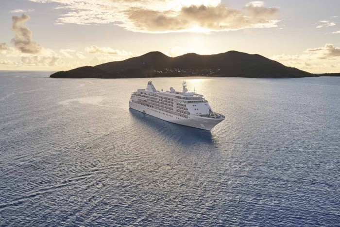 Cruise Line Profiles: Silversea