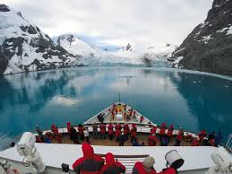 A Look at Some of the Craziest Cruise Destinations