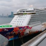Cruises BANNED in Taiwan!