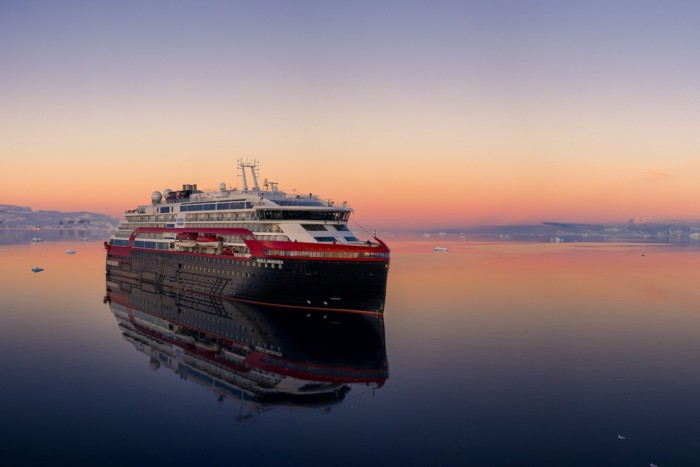 Will Expedition Cruises Make a Healthy Recovery Post-Pandemic?