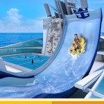 Spectrum of the Sea – The Newest Ship From Royal Caribbean Cruise Line
