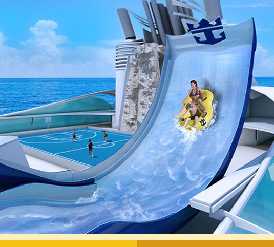Royal caribbean cruises archives all about cruises for Caribbean cruise balcony