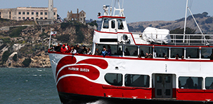 Red and White Fleet San Francisco Bay Cruises
