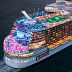"Royal Caribbean's ""Cruise with Confidence"" Cancellation Policy Extended Until 2022"