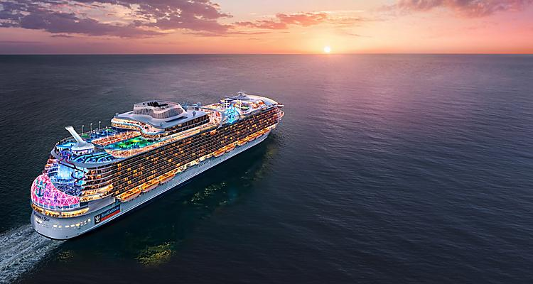 A Look at the New Restart Dates for Major Cruise Lines