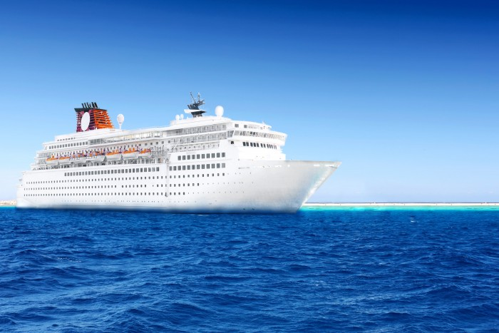 The Health Benefits of a Cruise