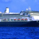 Holland America Ships Suffer From Coronavirus, Dock at Port Everglades